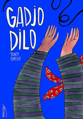 #TONYGATLIF #GADJODILO