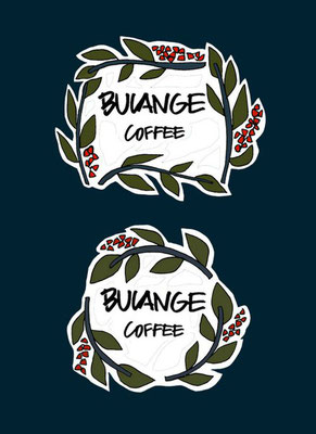 BOULANGE COFFEE LOGO