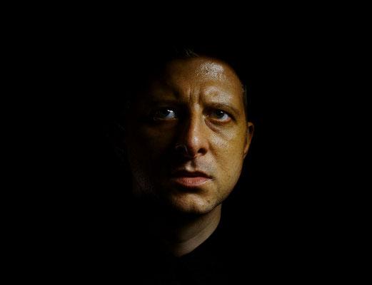Alien Hand Syndrome - Clemens Engert