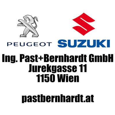 Ing. Past & Bernhardt GmbH