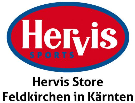 Hervis Feldkirchen