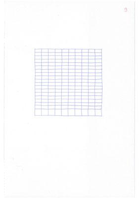 9 (2106), Durchschreibepapier, 21,9x29,7cm