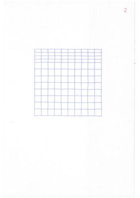2 (2106), Durchschreibepapier, 21,9x29,7cm