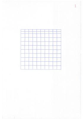 1 (2106), Durchschreibepapier, 21,9x29,7cm