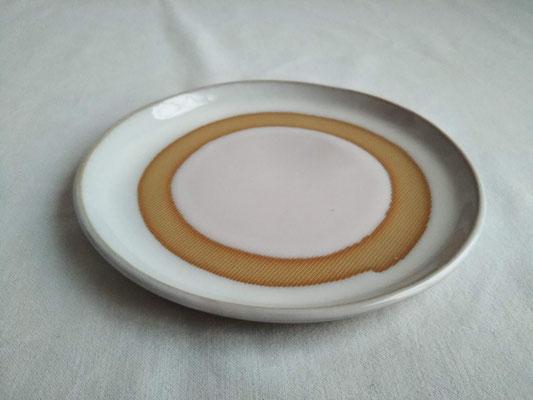 5寸丸皿 φ約15.0cm 1980円