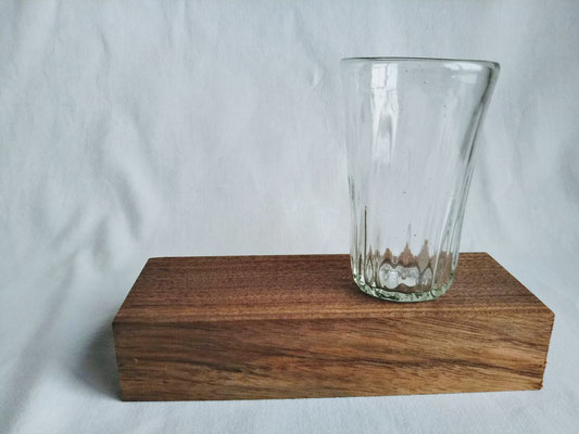 earlyグラス(透明)φ6.5cmx高さ10.5cm 2530円