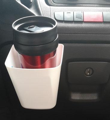 Becherhalter Kaffee