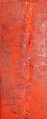 Heidrun Wolf - Rot