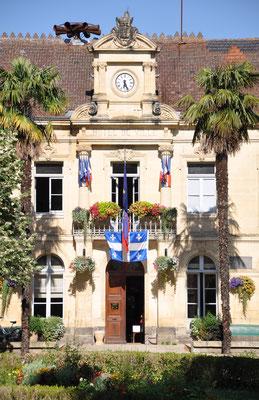Mairie de Clairac