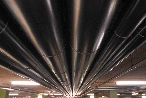 10- Rohre, Rohrleitungen, Rohrsystem