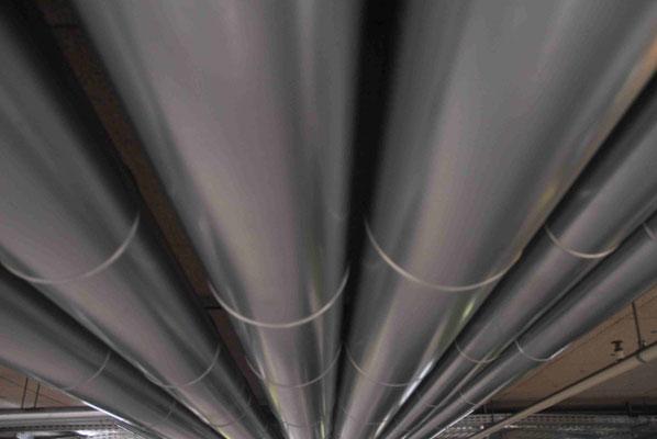 12- Rohre, Rohrleitungen, Rohrsystem