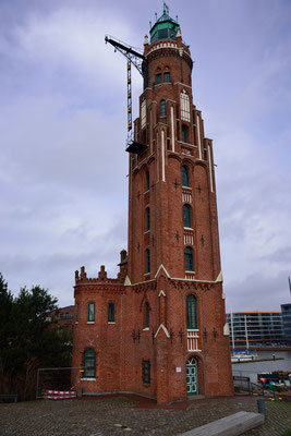 16 - Bremerhaven