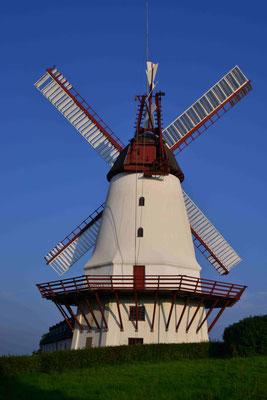 43- Windmühle, Mühle