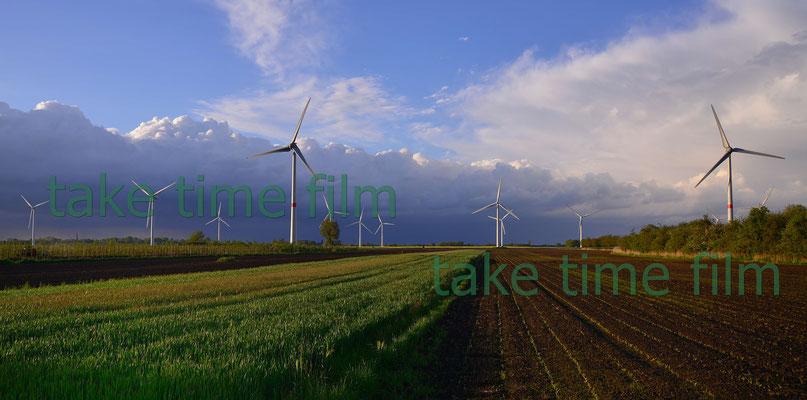 24 - Landwirtschaft und Energiegewinnung