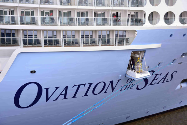189 - Ovation of the Seas