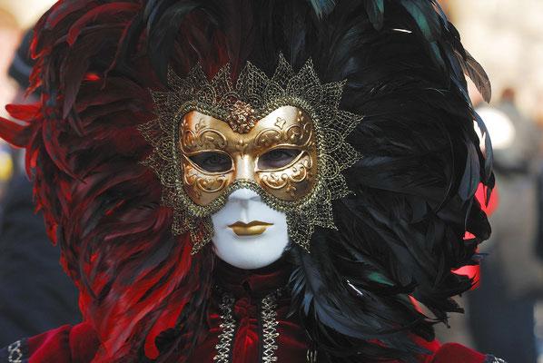 10 - Hallia Venezia - Schwäbisch Hall feiert Karneval venezianisch , originell und fast so schön wie original