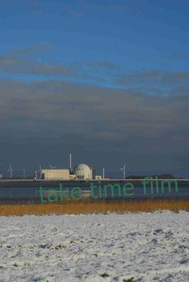 62 - Die Elbe mit Blick auf