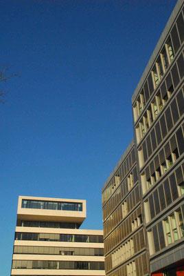 22- Hamburg, Architektur, Hafencity, Hafen, City, Wohnhaus, modern.