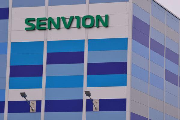 145 - Die Firma Senvion an ihrem Standort in Bremerhaven sind in Norddeutschland ansässig.