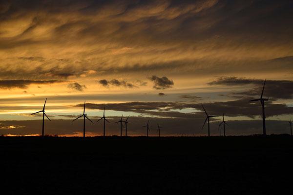 68 - Windpark Oederquart, Windrad, Windräder, Windkraftanlagen, Niedersachsen, Germany, Deutschland