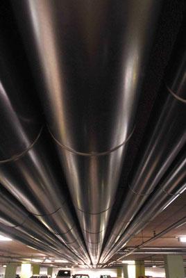 11- Rohre, Rohrleitungen, Rohrsystem