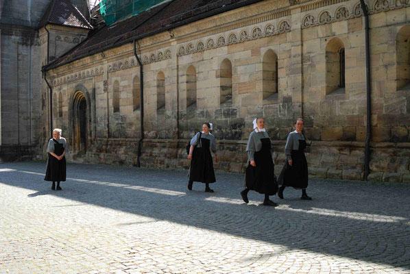 78 - Nonnen in Schwäbisch Gmünd