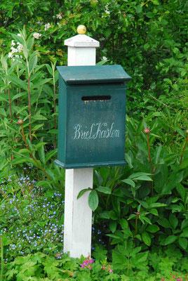 42- Briefkasten