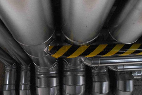 9- Rohre, Rohrleitungen, Rohrsystem