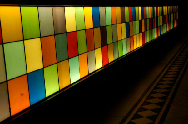 49- Hamburg Ottensen Kunst in jeder Ecke.