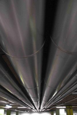 14- Rohre, Rohrleitungen, Rohrsystem