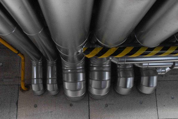 8- Rohre, Rohrleitungen, Rohrsystem