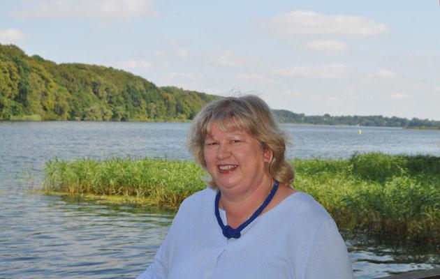 Cordula Schultz in Bad Segeberg