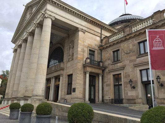 Wiesbaden-Kurhaus