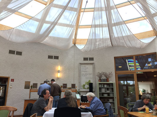 Bingen-Hildegard-Forum