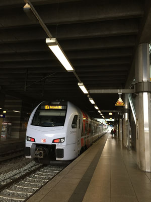 Mainz~Karlsruhe