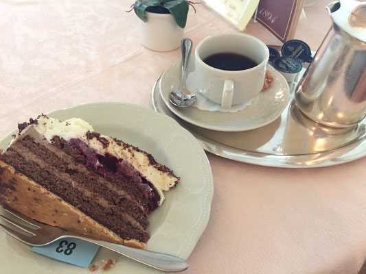 Cafe Schwermer