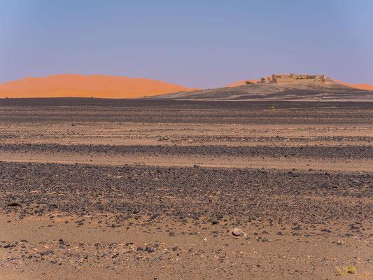 Die Wüste fasziniert