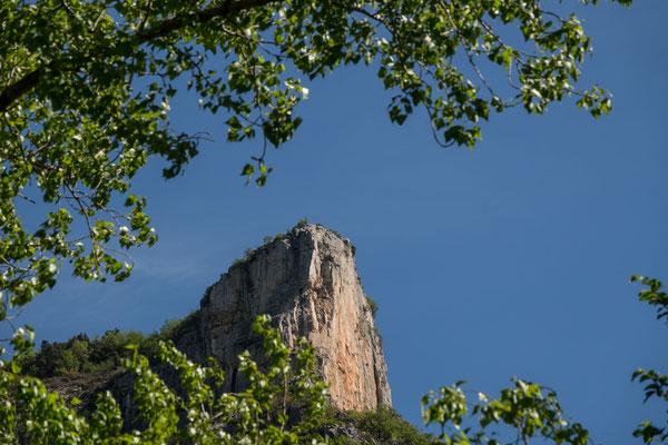 Markanter Turm mit Neulandpotenzial