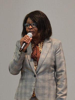Monique Sockath