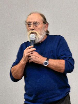 Bernard Maudet - Etrelles