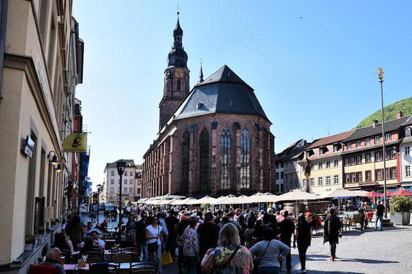 L'Eglise Gothique Protestante