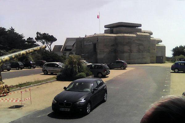 Le Grand Blockhaus de Batz sur Mer