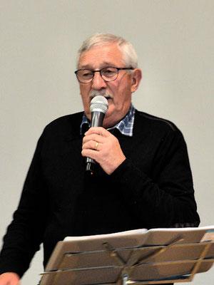 Gérard Renouard - Torcé