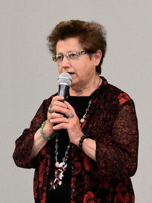Thérèse Désilles - Brielles