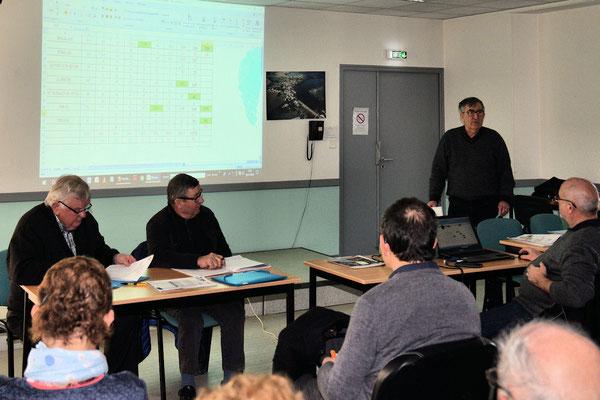 Jean-Pierre Mounier a repris les activités qui permettent de dynamiser les clubs et la progression des ahérents