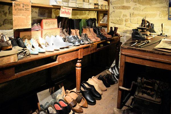 """Bientôt des soldes chez """"Les Chaussures Emile"""""""