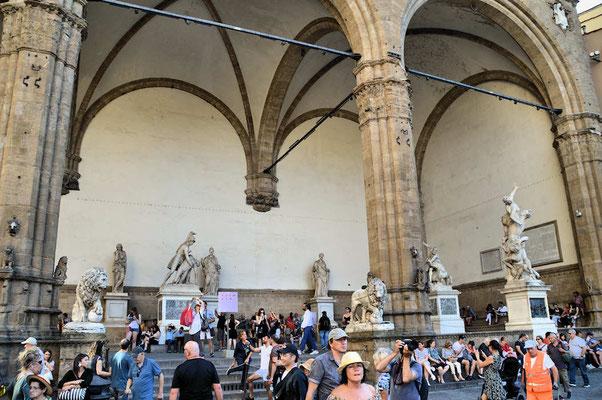 Mercredi 11 septembre : Rome