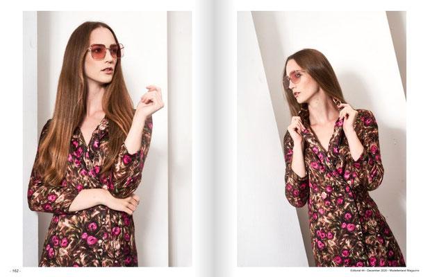photo (c): Modellenland Magazine/RobertPichler.com