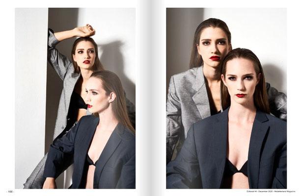 photo (c): Modellenland Magazine/RobertPichler.com (with Sarah L.)