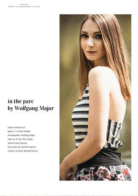 photo (c): Jetset Life magazine (London)/Wolfgang Major